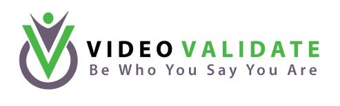 Video Validate Logo